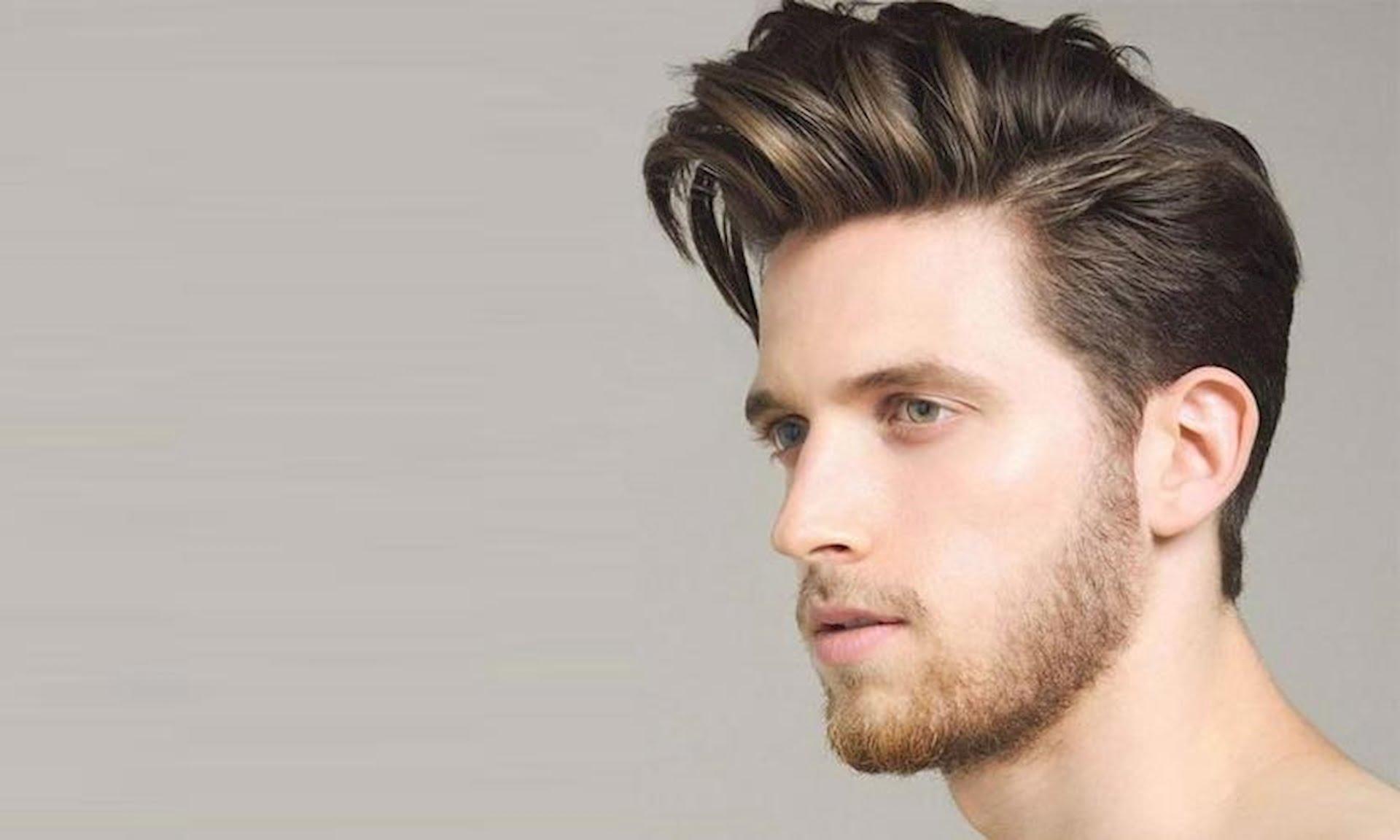 các kiểu tóc để đội mũ lưỡi trai