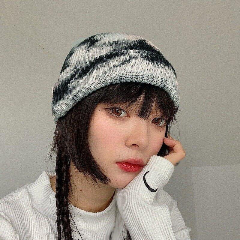 các loại mũ len đẹp