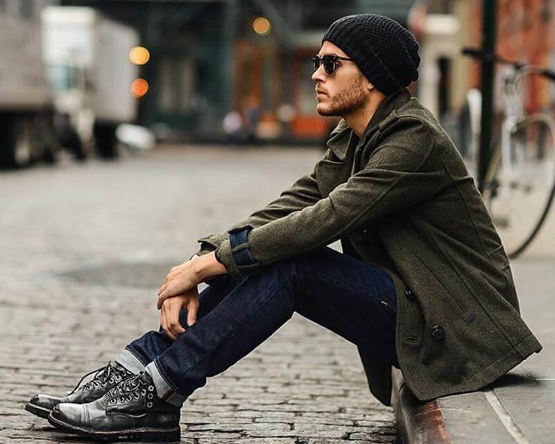 cách đội mũ len đẹp cho nam (2)