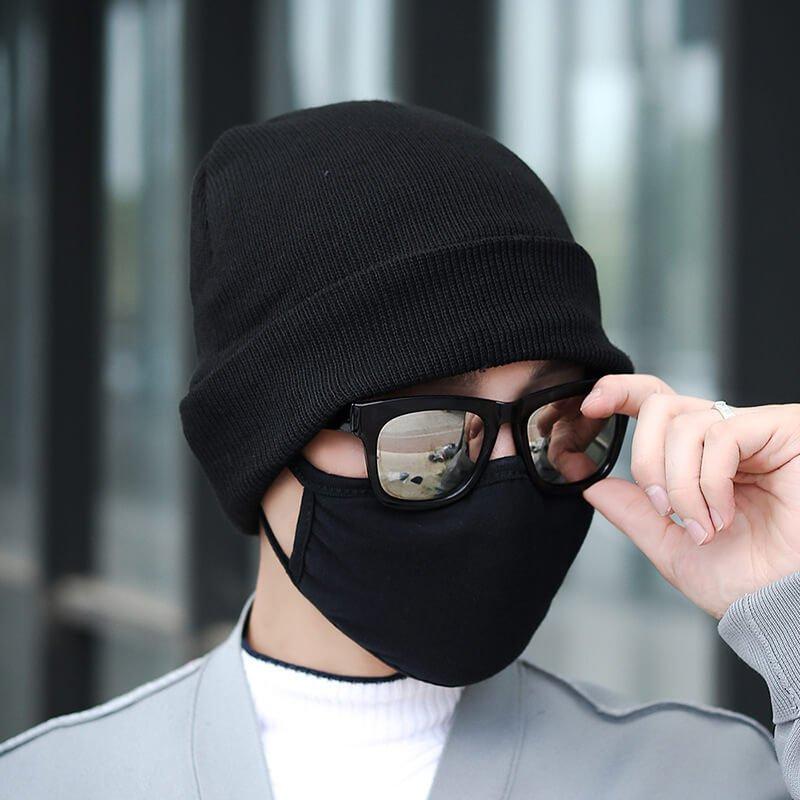 cách đội nón len beanie nam đẹp (2)