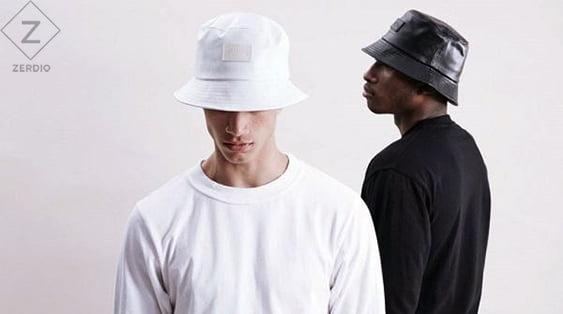 cách phối đồ với mũ bucket nam đẹp