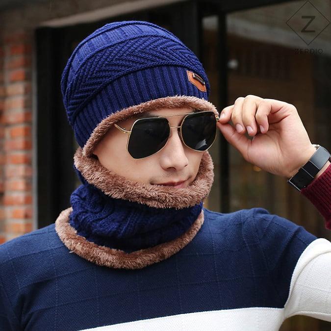mũ len nam đẹp