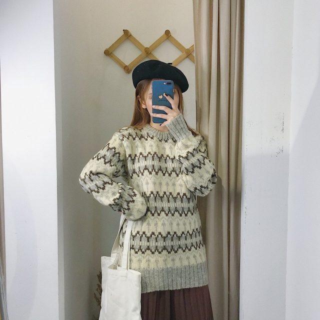 shop bán mũ len nồi