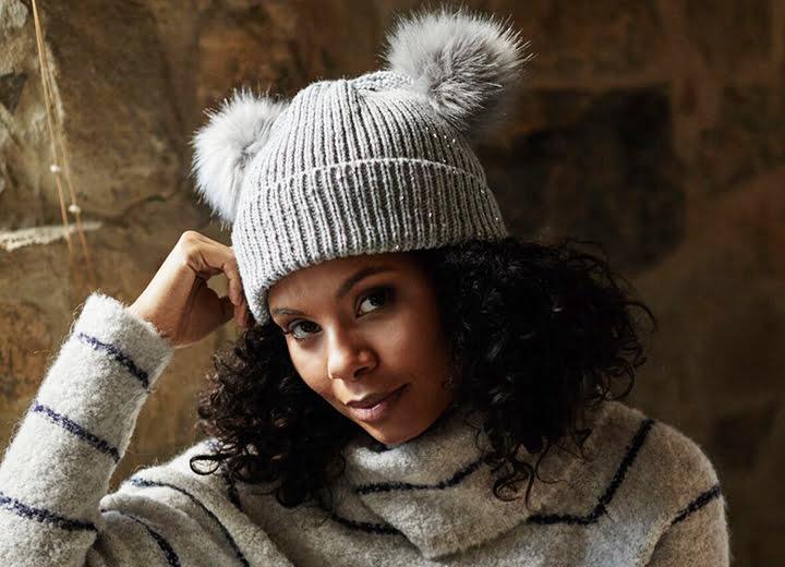mũ mùa đông nữ đẹp