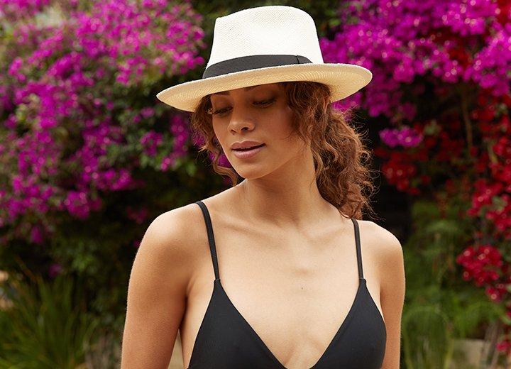 mũ phớt nữ đẹp
