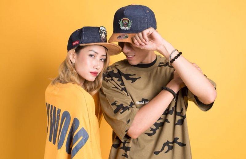 shop bán nón snapback đẹp cho nam và nữ