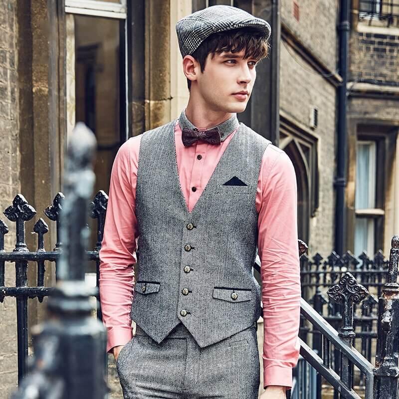 style vintage nam
