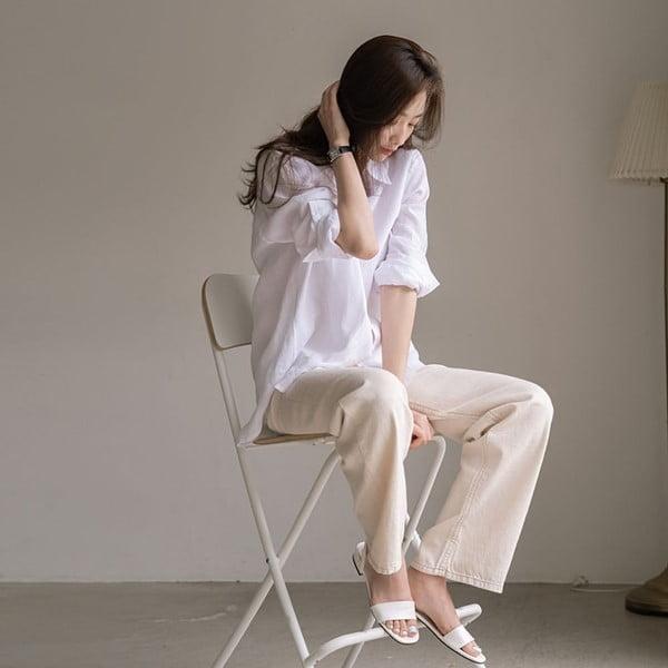 cách chọn quần áo phù hợp với dáng người cao gầy