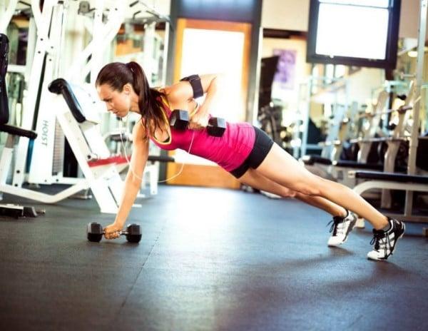 cách chọn giày tập gym cho nữ