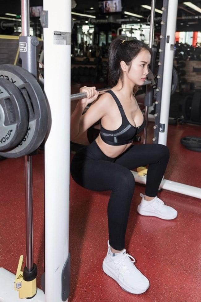 cách chọn giày tập thể dục cho nữ