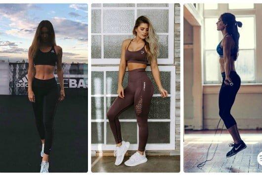 giày gym nữ