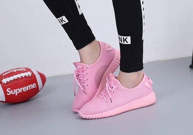 giày tập gym nữ