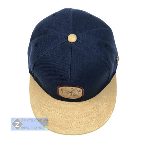 Non snapback chat luong 4