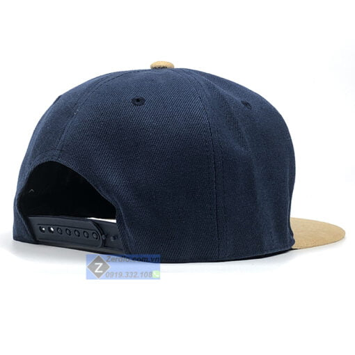 Non snapback chat luong 5