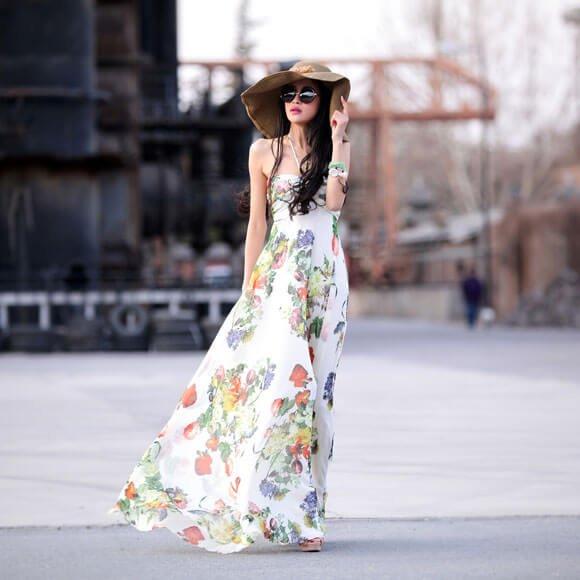các kiểu nón đẹp cho nữ