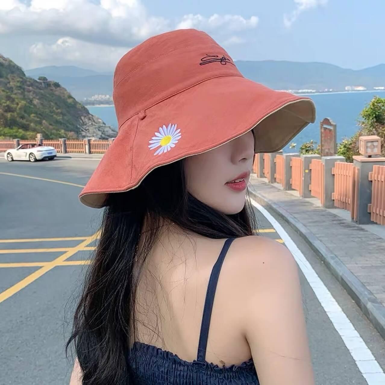 các loại mũ đẹp cho nữ