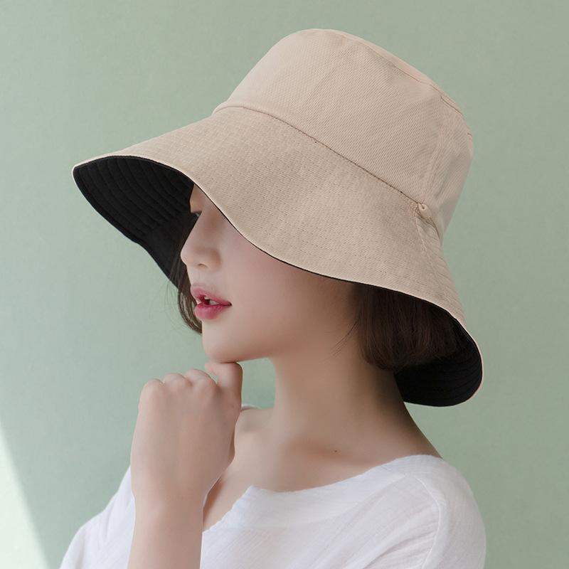 mũ rộng vành nữ