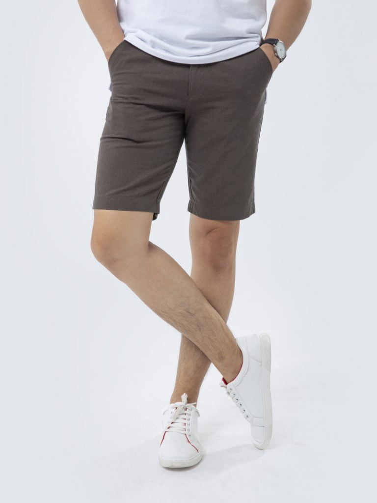 quần short đồ mặc với áo màu gì nam