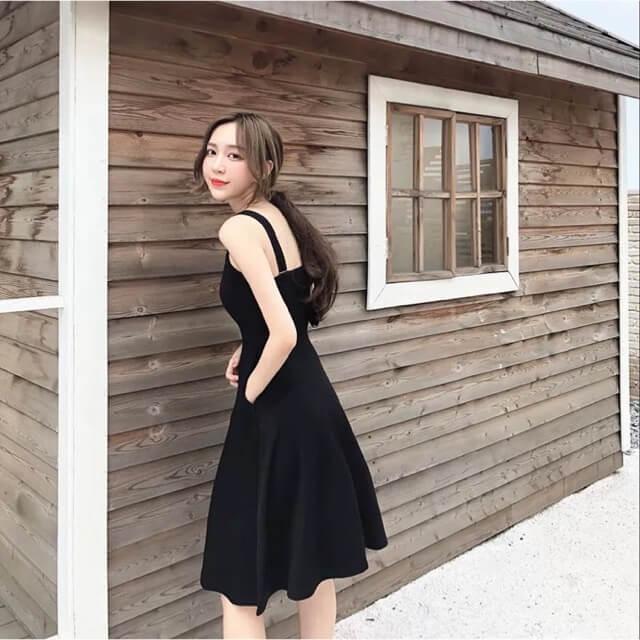 váy đẹp 2021