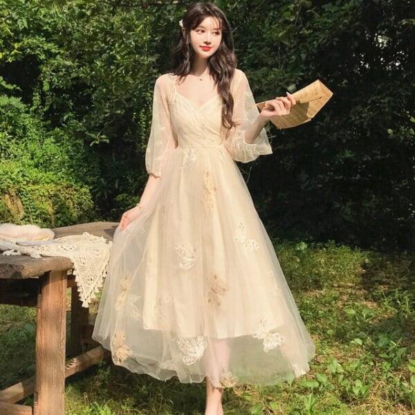 váy đẹp