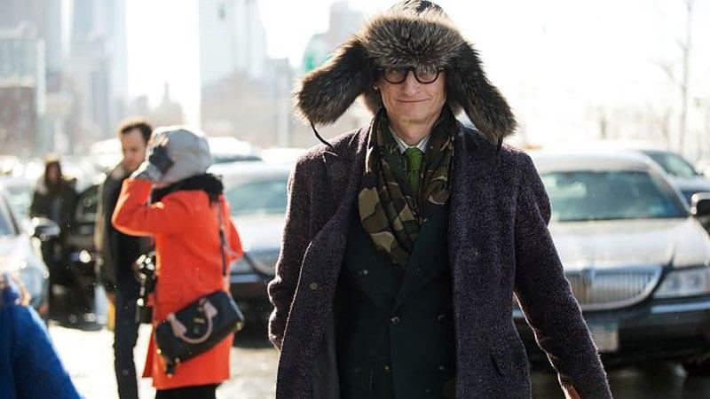 các loại mũ mùa đông