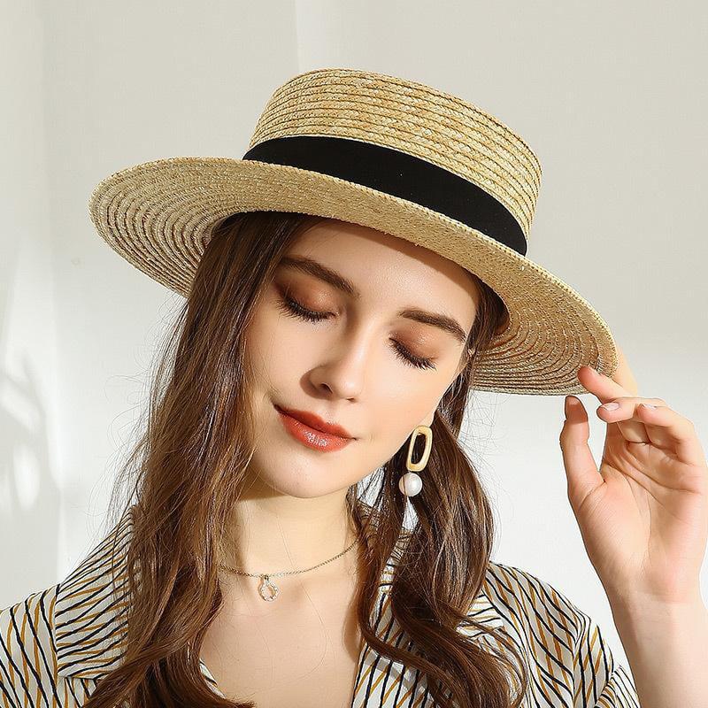 các loại mũ thời trang nữ
