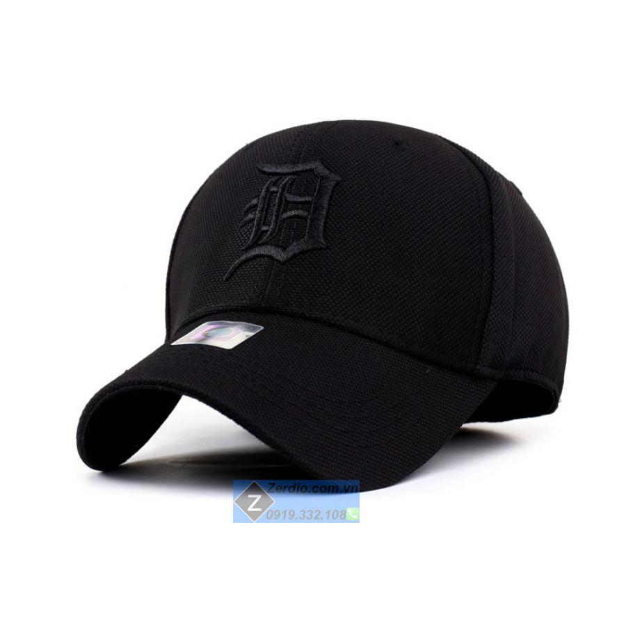 mũ bóng chày nam