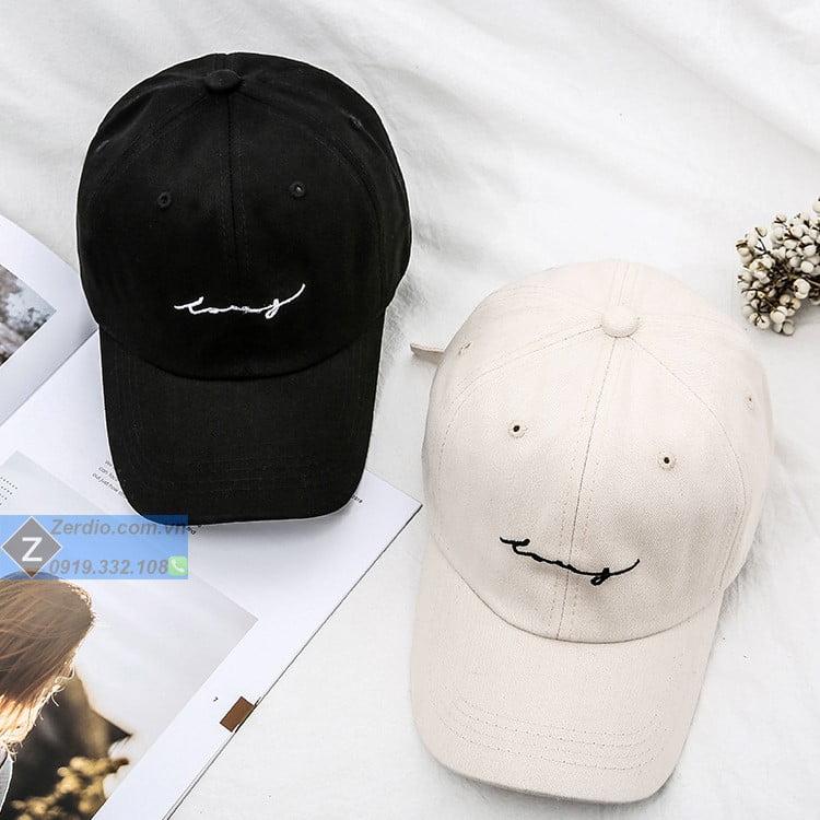 mũ đôi
