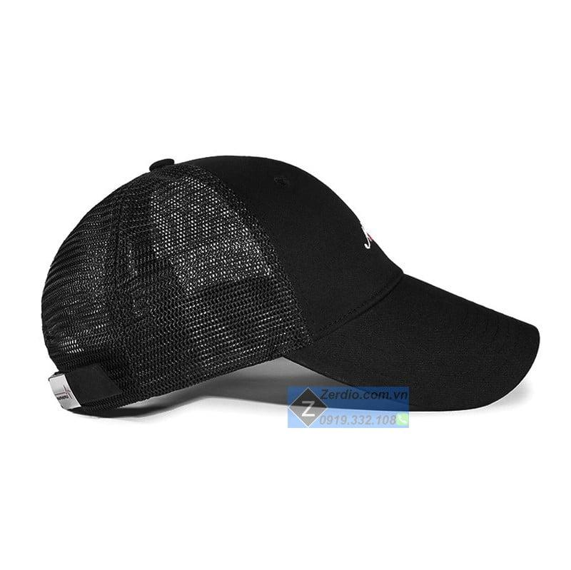 mũ lưới nam