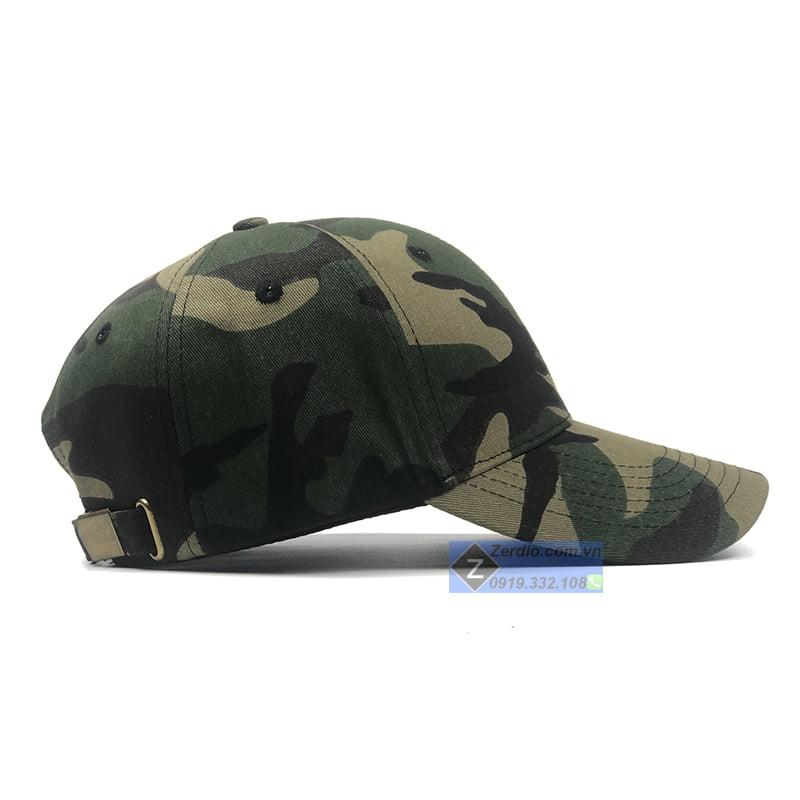 mũ rằn ri nam