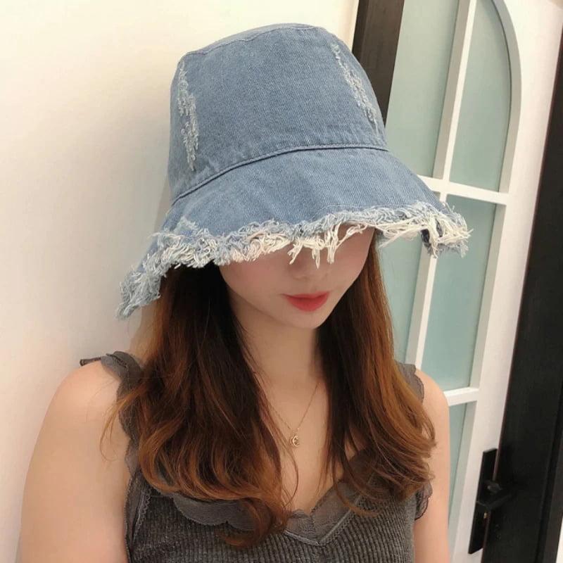 mũ thời trang nữ cao cấp