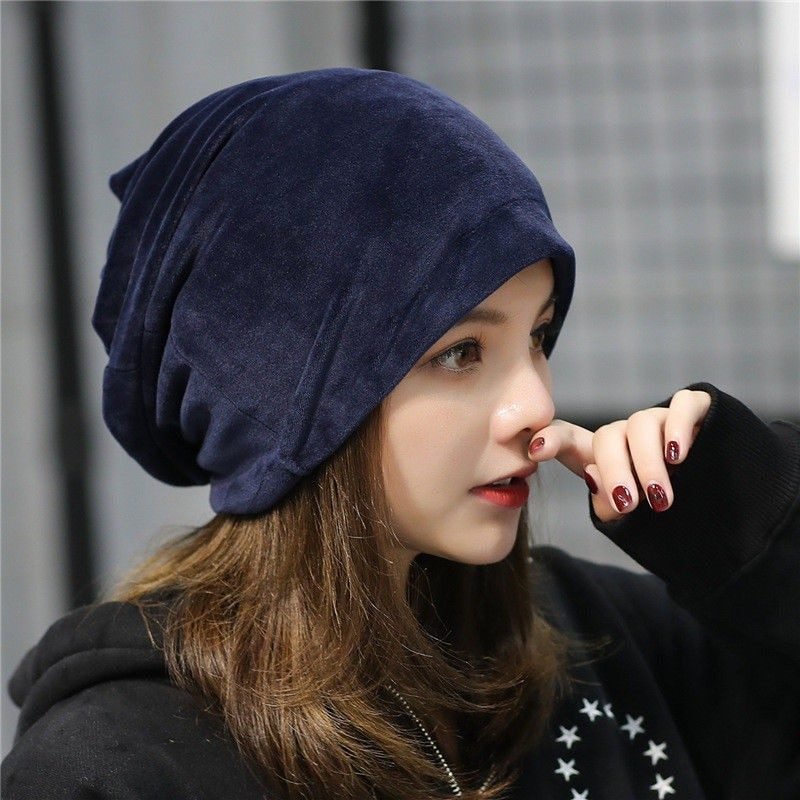 mũ thời trang nữ mùa đông
