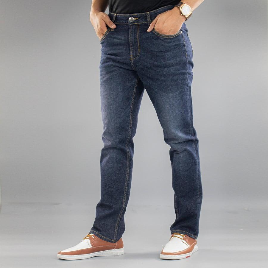 chọnsize quần jean nam