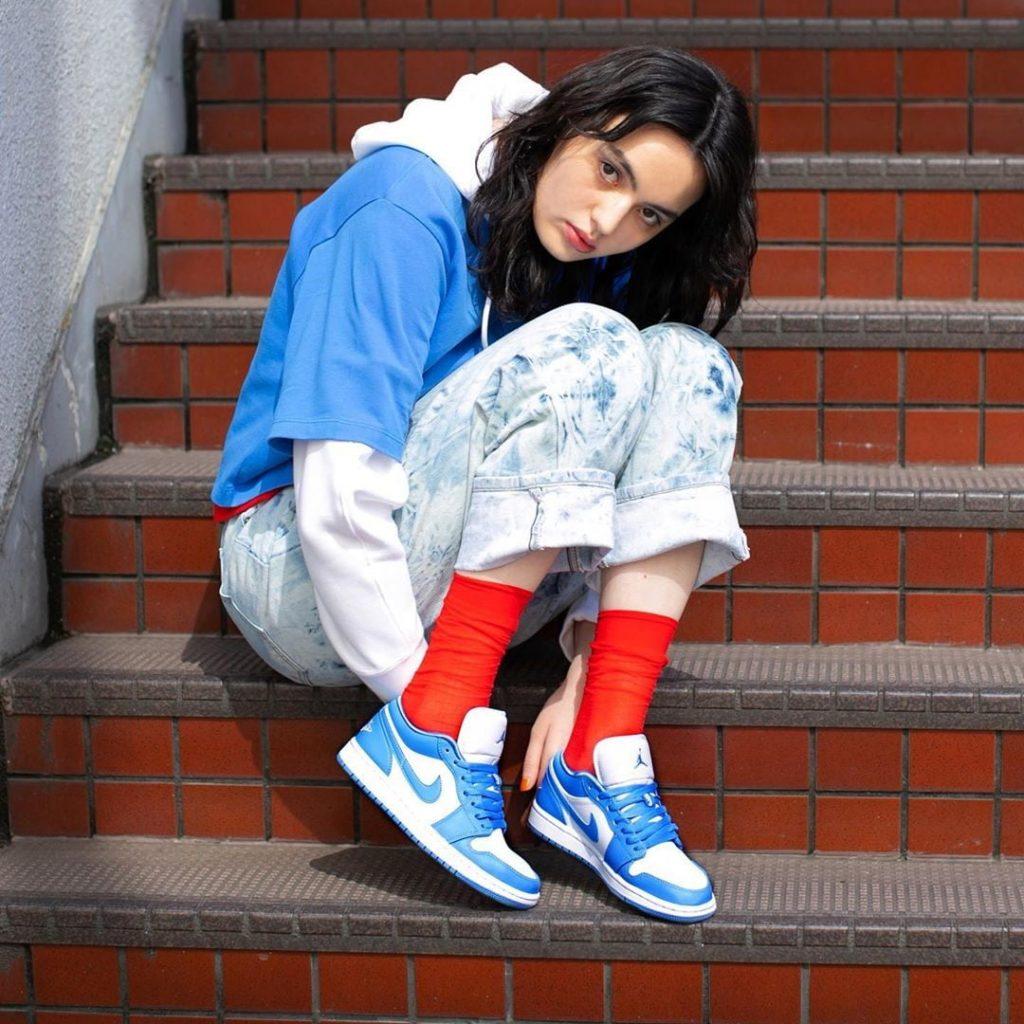giày jordan nữ